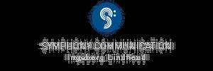 Logo symphony communication